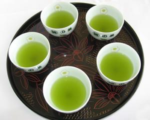 手摘み茶のおいしい淹れ方6