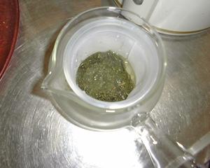 その他の煎茶のおいしい淹れ方3