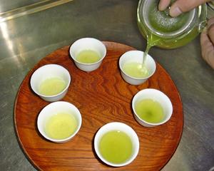 その他の煎茶のおいしい淹れ方5