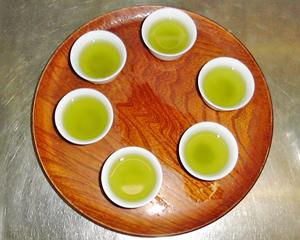 その他の煎茶のおいしい淹れ方6